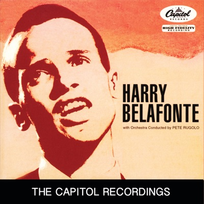 The Capitol Recordings - Harry Belafonte