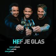 EUROPESE OMROEP | Hef Je Glas - Marco Borsato, Rolf Sanchez & John Ewbank