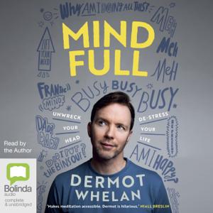 Mind Full: Unwreck your head, de-stress your life (Unabridged)