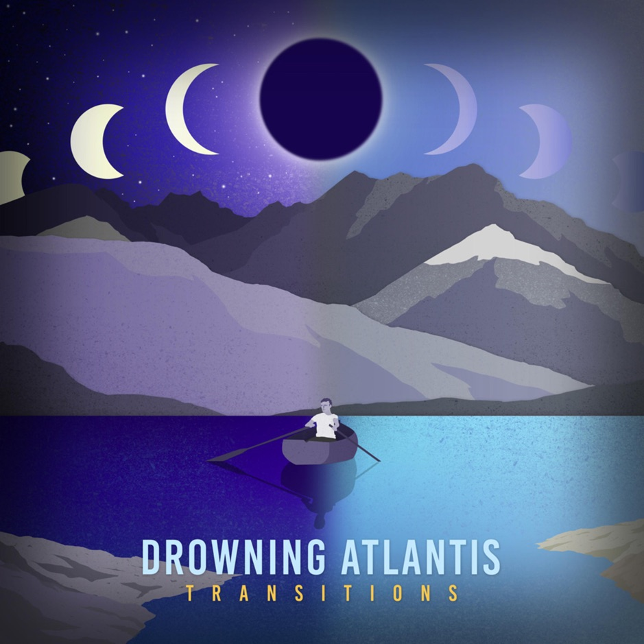 Drowning Atlantis - Transitions [EP] (2018)