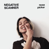 Negative Scanner - Shoplifter