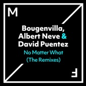 Bougenvilla - No Matter What