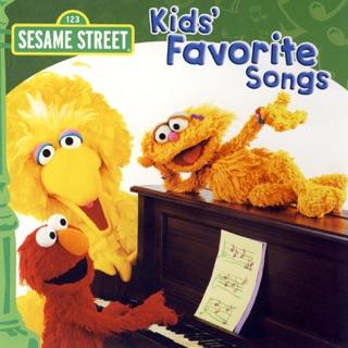 Sesame Street: The Best of Elmo by Sesame Street on Apple Music
