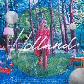 Holland - I`m Not Afraid MP3 (3.42 MB)