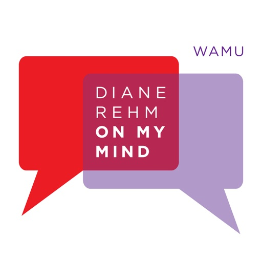 Cover image of Diane Rehm: On My Mind