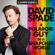 David Spade - A Polaroid Guy in a Snapchat World (Unabridged)