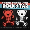 Twinkle Twinkle Little Rock Star - Fairly Local