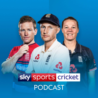 Sky Sports Cricket Podcast podcast