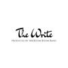 The Write (feat. Nigel Amaker, Roddy & Yayo323) - Single ジャケット写真