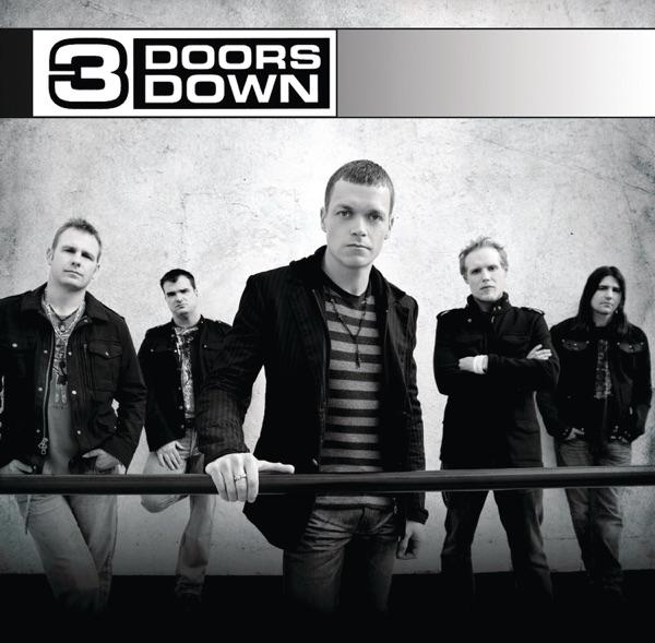 3 Doors Down mit It's Not My Time