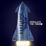Electric High - Populate the Moon