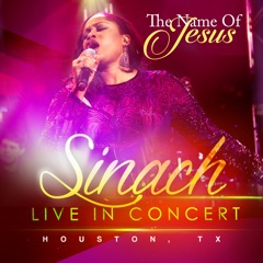The Name of Jesus: Sinach Live in Concert