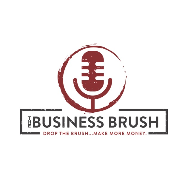 The Business Brush