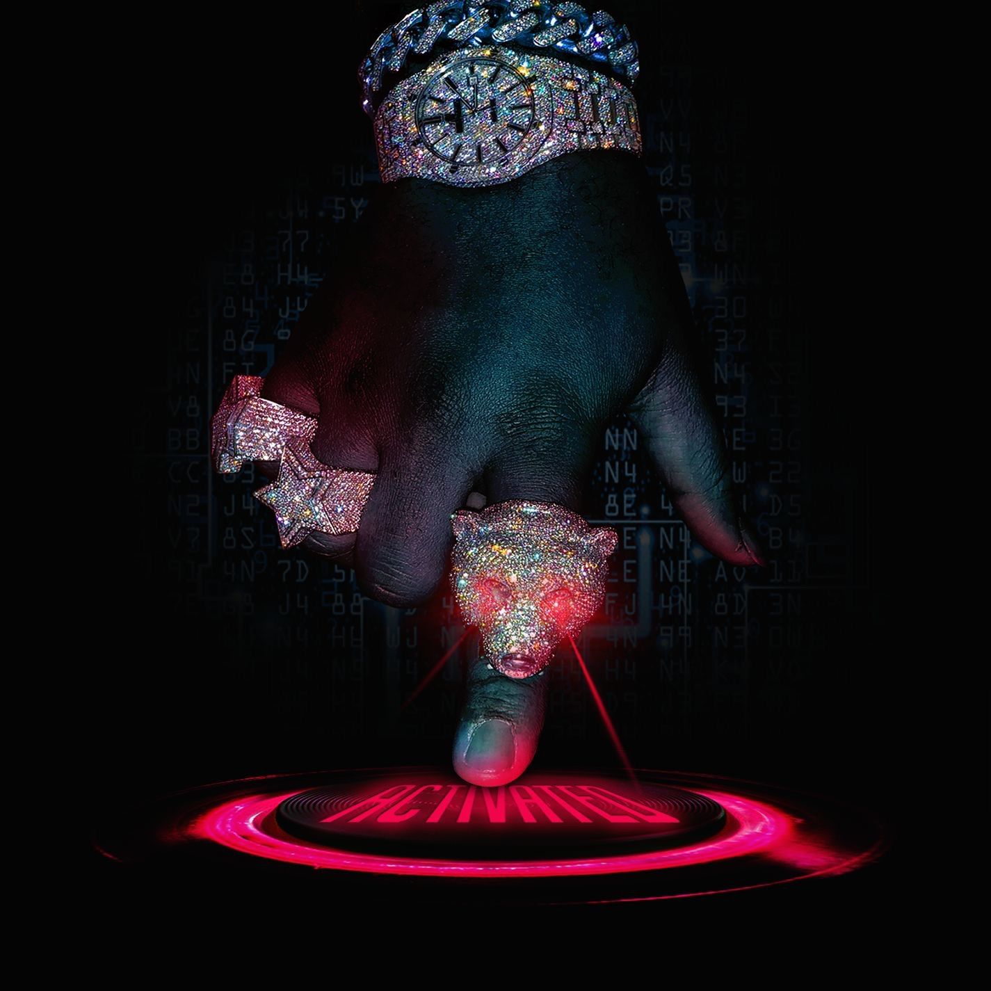 2 Vaults (feat. Lil Yachty) by Tee Grizzley