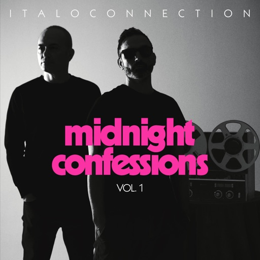 Midnight Confessions, Vol. 1 by Italoconnection
