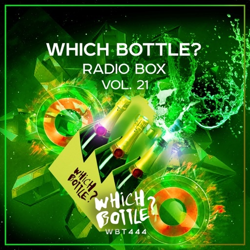 Which Bottle?: Radio Box, Vol. 21 by Various Artists