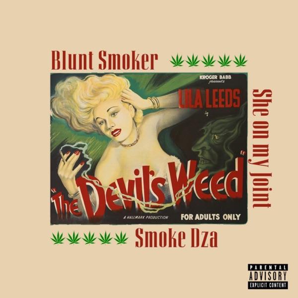 On My Joint (feat. Smoke DZA) - Single