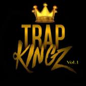 Trap Kingz (Vol.1) [feat. Rap Beats 10]