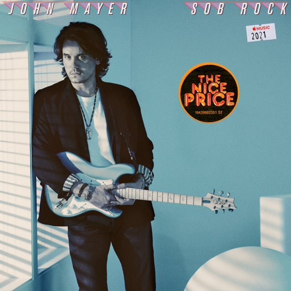 John Mayer: Sob Rock Album Review | Pitchfork