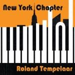 Roland Tempelaar - Slow Hot Wind