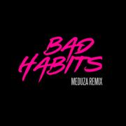 EUROPESE OMROEP   Bad Habits (MEDUZA Remix) - Ed Sheeran