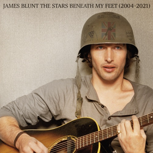 James Blunt - Love Under Pressure - Pre-Single [iTunes Plus AAC M4A]