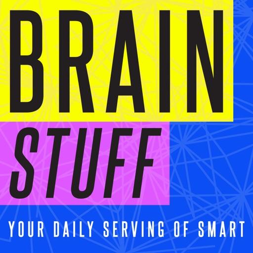 Cover image of BrainStuff