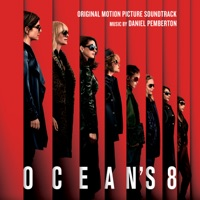 Oceans 8 - Official Soundtrack