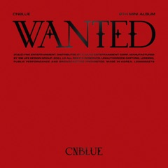 WANTED - EP