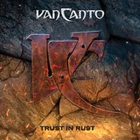 Van Canto - Trust in Rust artwork