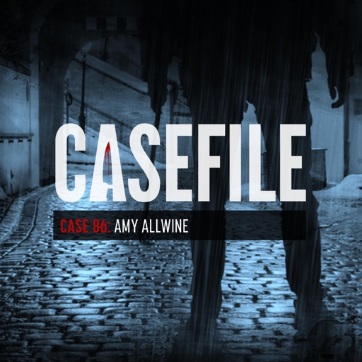 Cover image of Casefile True Crime