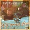 Django Wagner & Wolter Kroes - Wij Gaan Door kunstwerk