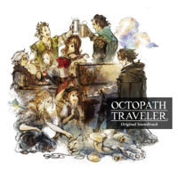 OCTOPATH TRAVELER Original Soundtrack