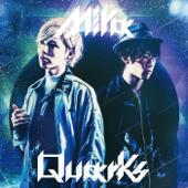 Critical Line (feat. kradness) [Quarks Remix]