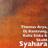 Download lagu Thomas Arya, DJ Kentrung, Kalia Siska & Ska86 - Syahara.mp3