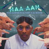 Haa Aah (feat. Altimet & DJ Biggie) Mp3 Songs Download