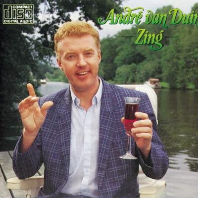 Zing - Andre van Duin