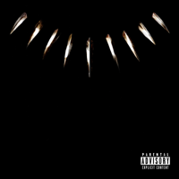 Black Panther The Album Music From And Inspired By Mp3 Songs Download