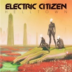 electric citizen - Cold Blooded Blue