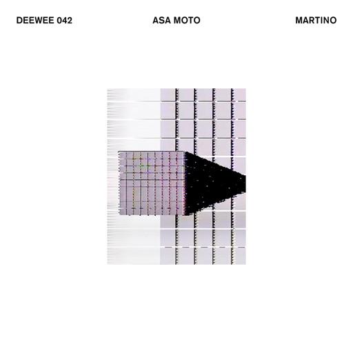 Martino - EP by ASA MOTO