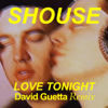Love Tonight David Guetta Remix - Shouse & David Guetta mp3