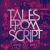The Script - I Want It All artwork