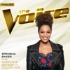 Spensha Baker - The Complete Season 14 Collection The Voice Performance Album