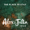 The Place to Stay (BSO Estrella Damm 2018) [feat. Michelle Jenner & Oriol Pla] - Alex Julia