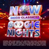 NOW Boogie Nights - Disco Classics