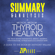Zip Reads - Summary & Analysis of Medical Medium: Thyroid Healing: A Guide to the Book by Anthony William (Unabridged)