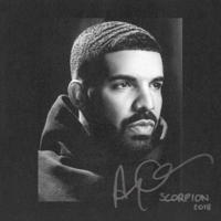 Album In My Feelings - Drake