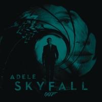 Adele - Skyfall - Single