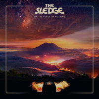The Sledge - On the Verge of Nothing artwork