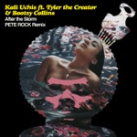 songs like After the Storm (feat. Tyler, The Creator & Bootsy Collins)